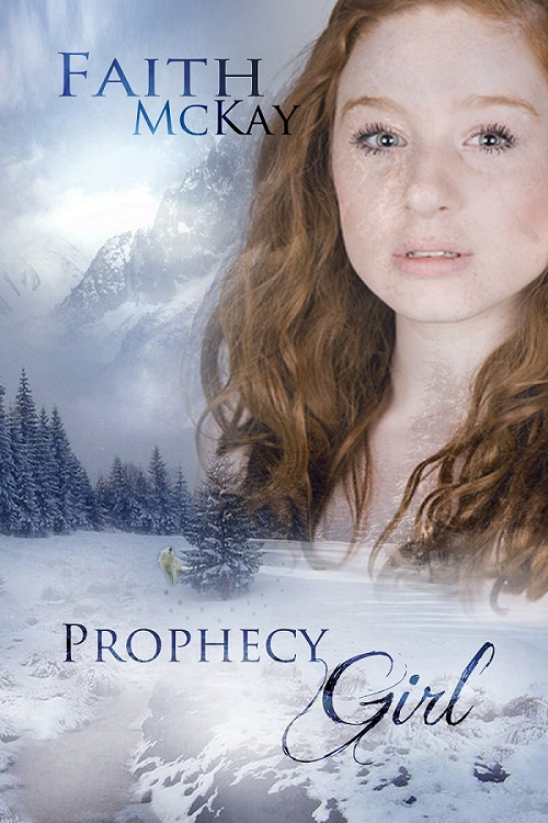 Prophecy Girl Cover