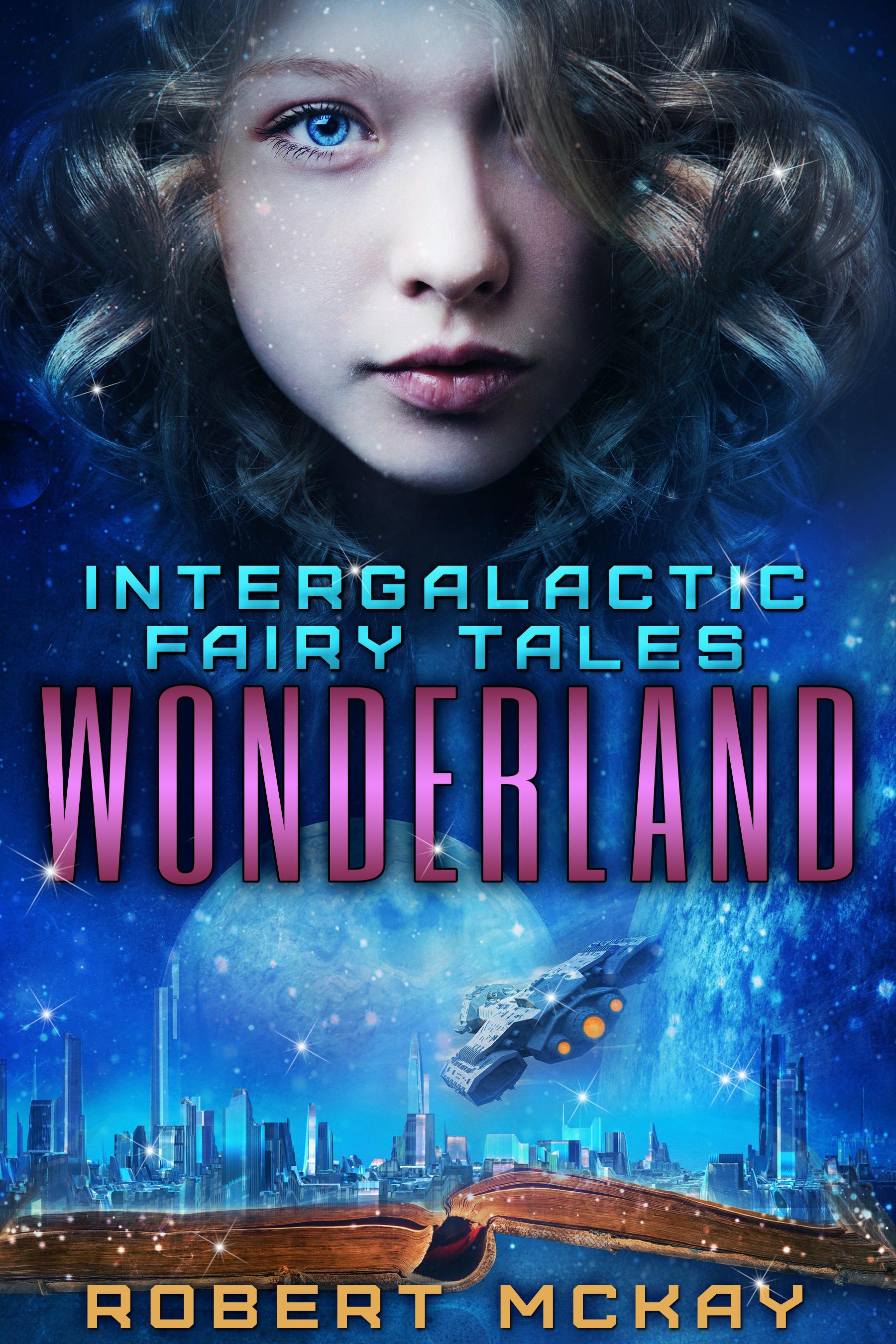 Wonderland by Robert McKay